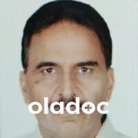 Cardiologist at Cheema Heart Complex and General Hospital Gujranwala Dr. Azam Cheema