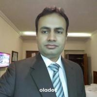 Assist. Prof. Dr. Ghansham Rawtani