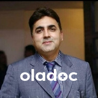 Best General Surgeon in Afzal town, Rawalpindi - Prof. Dr. Ahmed Raza