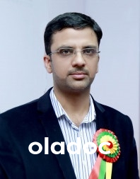Dr. Nauman Ahmed