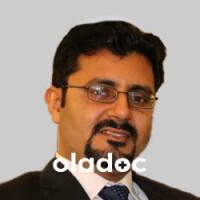 Dr. Saifullah Khan (Urologist) Peshawar