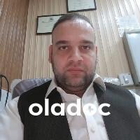 Dr. Muhammad Anees