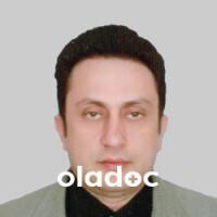 Dr. Rizwan Ahmed Khan Niazi