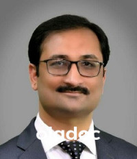 Best Anesthesiologist in Lahore - Dr. Mudassar Aslam