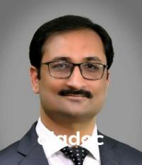 Dr. Mudassar Aslam (Anesthesiologist) Lahore
