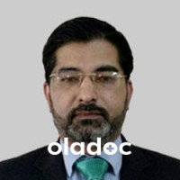Best Urologist in Jail Road, Lahore - Assoc. Prof. Dr. Fawad Nasrullah