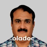 Best Doctor for Corneal Transplant in Karachi - Dr. Ashok Kumar Jethwani