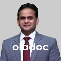 Assoc. Prof. Dr. Aneel Kumar Keswani (Psychiatrist) Karachi