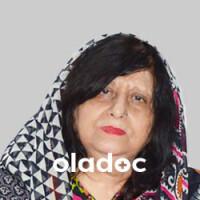Best Dermatologist in New Garden Town, Lahore - Dr. Shagufta Shafi