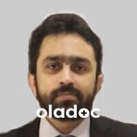 Dr. Muhammad Wajahat Tariq (Pulmonologist) Multan