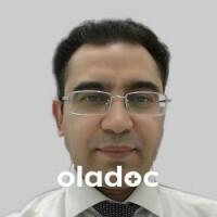 Dr. Syed Qayam Ali Shah (Gastroenterologist) Islamabad