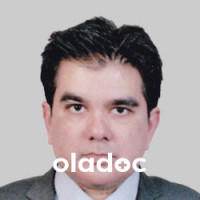 Best Consultant Physician in Johar Town, Lahore - Dr. Muhammad Tabish Raza