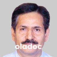 Dr. Munir Hussain Shah