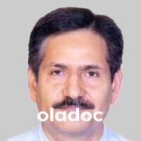 Best Nutritionist in Multan - Dr. Munir Hussain Shah
