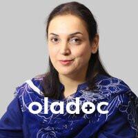Gynecologist at Online Video Consultation Video Consultation Assoc. Prof. Dr. Khadija Khan