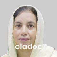 Best Doctor for Flu in Lahore - Dr. Samia Khan