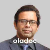 Dr. Muhammad Masood Afzal