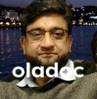 Best Diabetologist in Rawalpindi - Dr. Zahid Mahmood