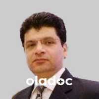 Best Doctor for Schizophrenia in Karachi - Dr. Iqbal Khemane