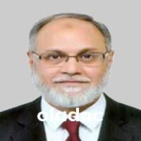 Cardiologist at Al-Qaim Hospital  Rawalpindi Dr. Asad Riaz Kitchlew