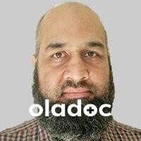 Best Hepatologist in Clifton, Karachi - Dr. Muhammad Ali Taj