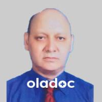 Best Orthopedic Surgeon in Rawalpindi - Dr. Mirza Sawaid Abbas