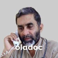 Cardiologist at Taj Consultants Clinics Karachi Dr. Akmal Waheed