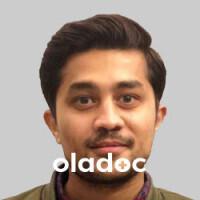 Best Dentist in DHA, Islamabad - Dr. Soban Arshad Khokhar
