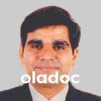 Best Urologist in F-8 Markaz, Islamabad - Prof. Dr. Mohammad Shahbaz Hanif Mehr