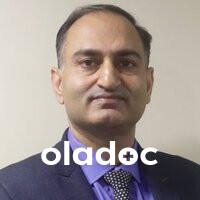 Dr. Ghulam Ghous
