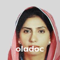 Best Doctor for Triplet Deliveries in Multan - Dr. Ayesha Zahoor Qureshi
