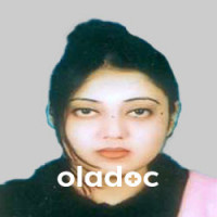 Gynecologist at SureCell Australian Stem Cell Clinic Karachi Dr. Ambreen Bhutto