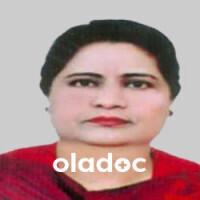 Best Gynecologist in Walton Road, Lahore - Dr. Saboohi Abid