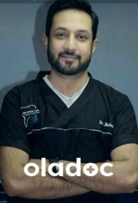 Best Dentist in Islamabad - Dr. Shahnawaz Ahmed