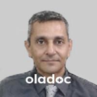 Prof. Dr. Saed Aftab Ahmad (Pediatrician) Lahore