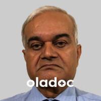 Best Doctor for Stye in Karachi - Dr. Vasdev Harani