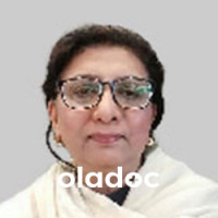 Best Obstetrician in Islamabad - Dr. Tahira Batool Chaudhry