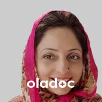 Best Gynecologist in Faisal Town, Lahore - Dr. Farhana Asim