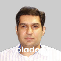 Best Dermatologist in Lahore - Dr. Nabeel Asghar Chaudhry