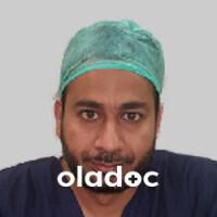 Plastic Surgeon at CosmoPlast Lahore Dr. Atta Ul Haq