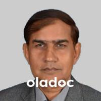 Air Commodore (R). Mumtaz Hussain (Psychologist) Lahore