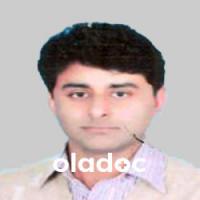 Urologist at Online Video Consultation Video Consultation Assoc. Prof. Dr. M. Asif Baloch