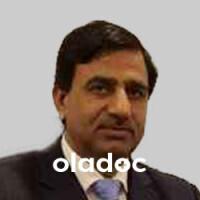 Best Breast Surgeon in Model Town, Lahore - Dr. Tariq Shaheen