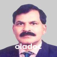 Prof. Dr. Syed Asif Ali (Eye Specialist) Karachi