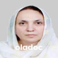 Best Gynecologist in Lahore - Prof. Dr. Sara Ejaz