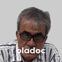 Best Consultant Physician in Clifton, Karachi - Prof. Dr. Krishan Lal