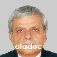 Best Diabetologist in Karachi - Prof. Dr. Mashoor Alam Shah