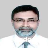 Dr. Sohail Ahmed