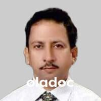 Cosmetic Surgeon at SureCell Australian Stem Cell Clinic Karachi Dr. Asadullah Awan