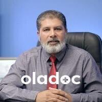 Best Diabetologist in Lahore - Prof. Dr. Taj Jamshaid